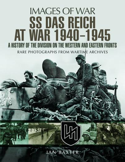 SS Das Reich At War 1939-1945