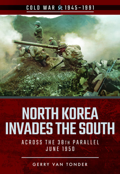 North Korea Invades the South