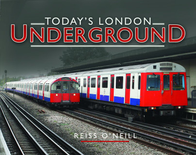 Today's London Underground
