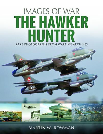 The Hawker Hunter