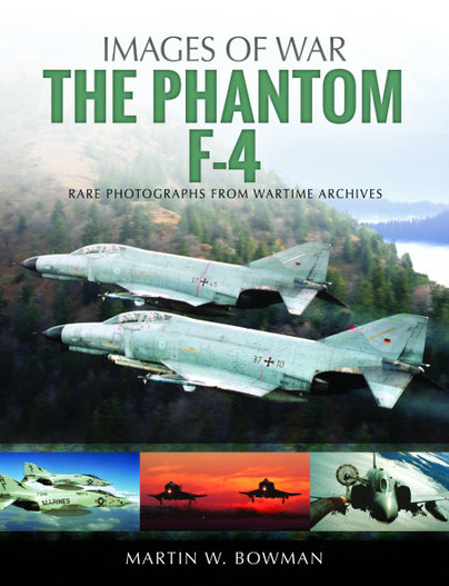The F-4 Phantom