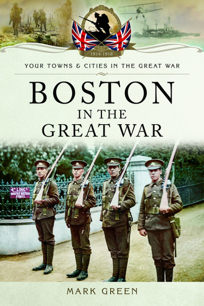 Boston in the Great War