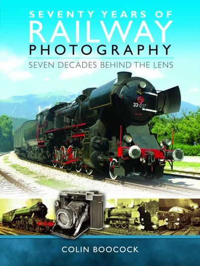 Seventy Years of Railway Photography