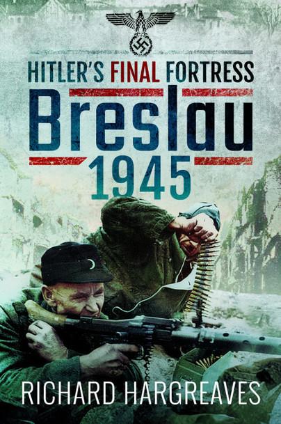 Hitler's Final Fortress