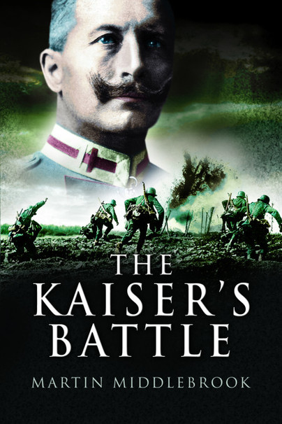 The Kaiser's Battle