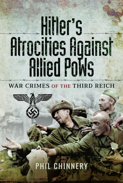 Hitler's Atrocities against Allied PoWs