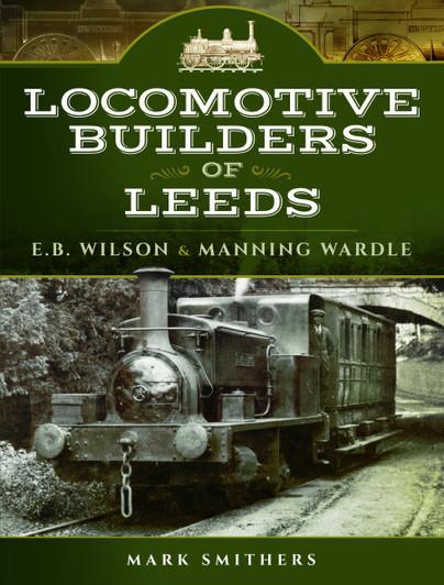 Locomotive Builders of Leeds