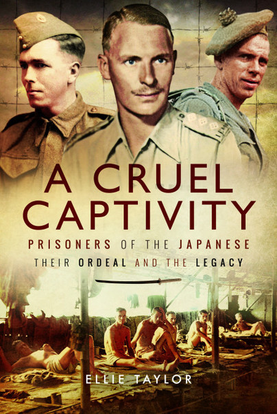 A Cruel Captivity