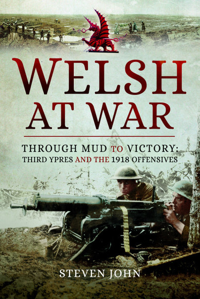 The Welsh at War