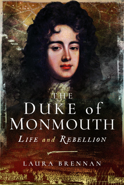 The Duke of Monmouth