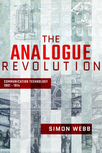 The Analogue Revolution