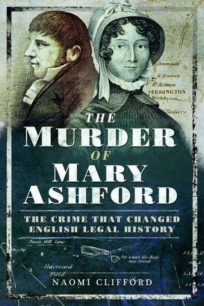 The Murder of Mary Ashford