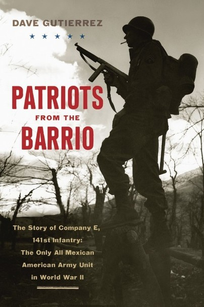 Patriots from the Barrio