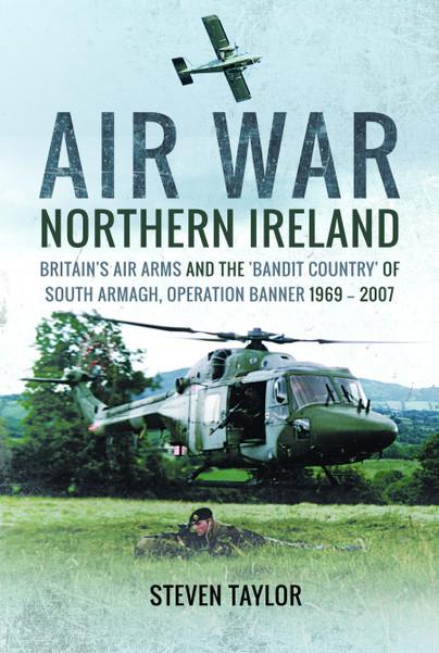 Air War Northern Ireland