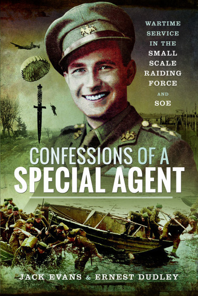 Confessions of a Special Agent