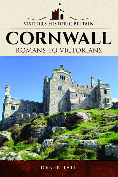 Visitor's Historic Britain: Cornwall