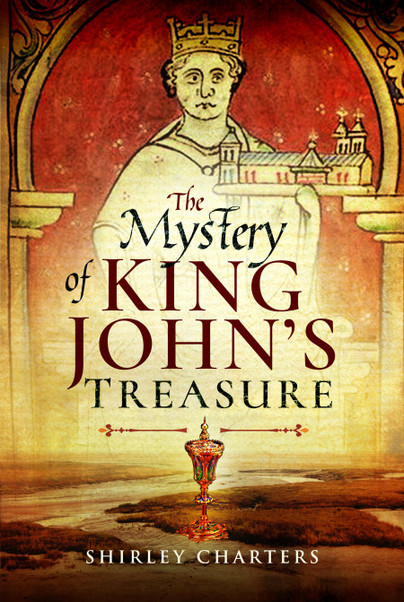 The Mystery of King John's Treasure