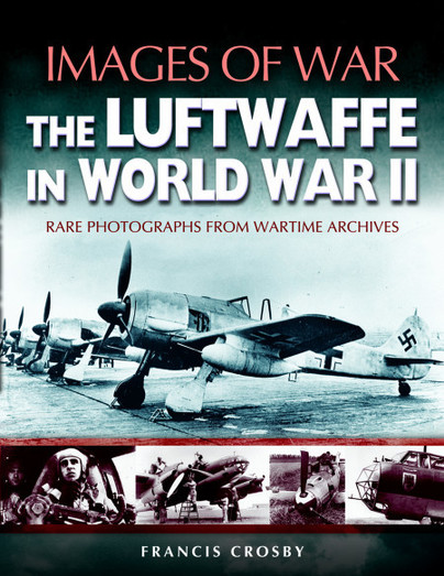 The Luftwaffe in World War II