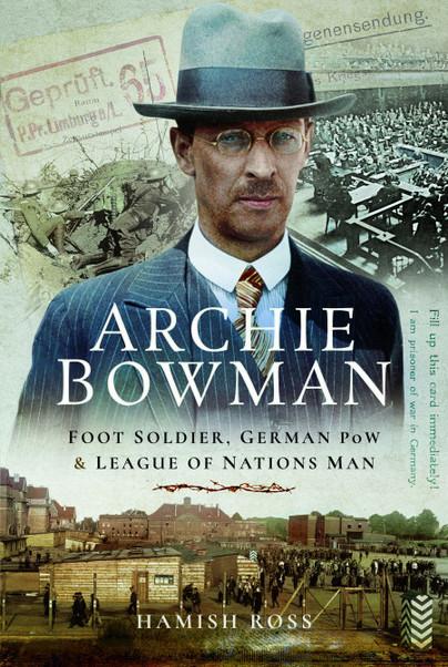 Archie Bowman