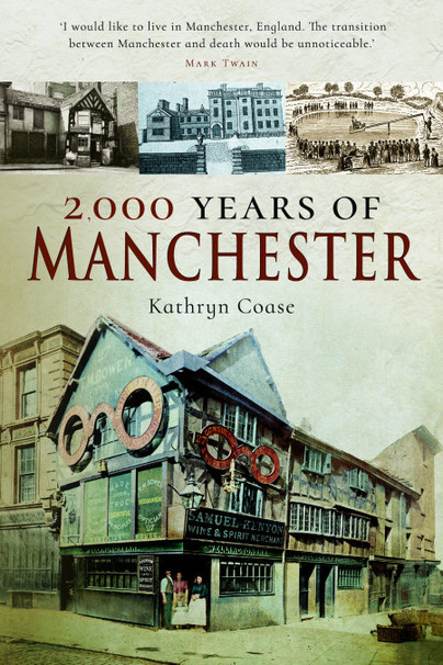 2,000 Years of Manchester