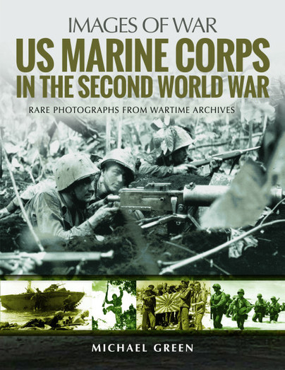 US Marine Corps in the Second World War