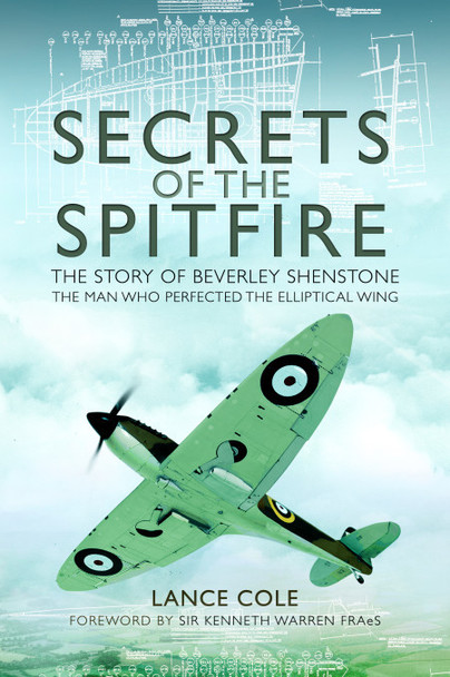 Secrets of the Spitfire