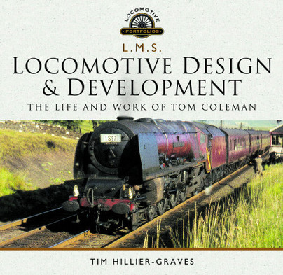 L M S Locomotive Design and Development