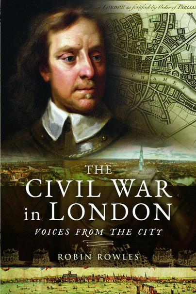 The Civil War in London