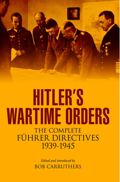 Hitler's Wartime Orders