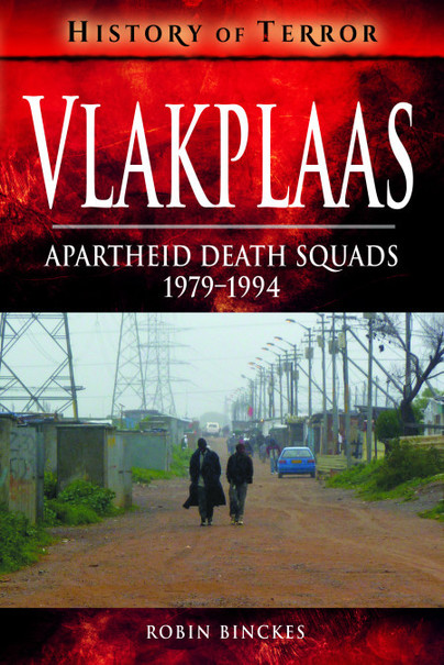 Vlakplaas: Apartheid Death Squads