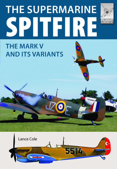 Flight Craft 15: The Supermarine Spitfire