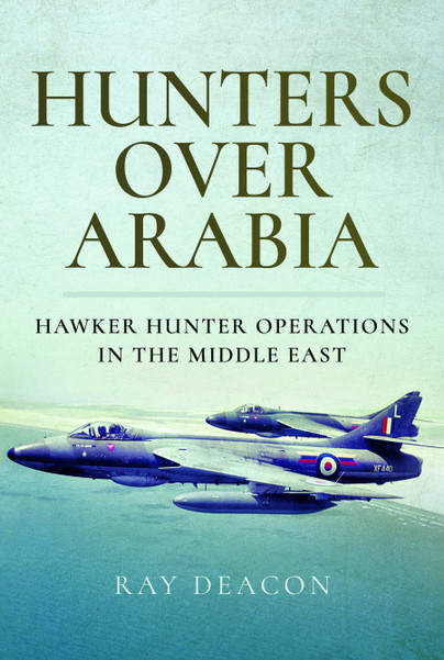 Hunters over Arabia