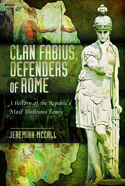 Clan Fabius, Defenders of Rome