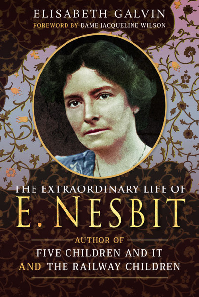 The Extraordinary Life of E Nesbit