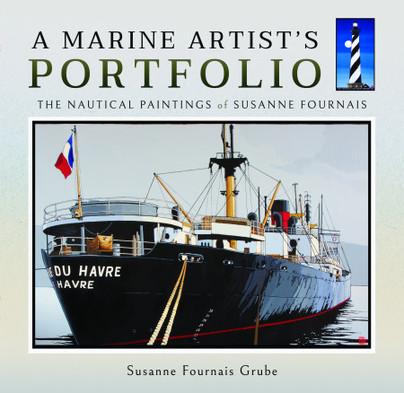 A Marine Artist's Portfolio