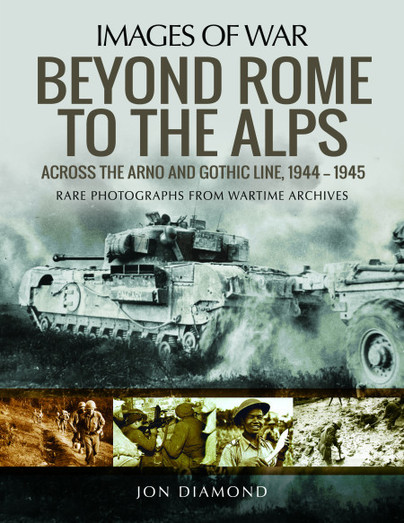 Beyond Rome to the Alps