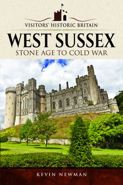 Visitors' Historic Britain: West Sussex