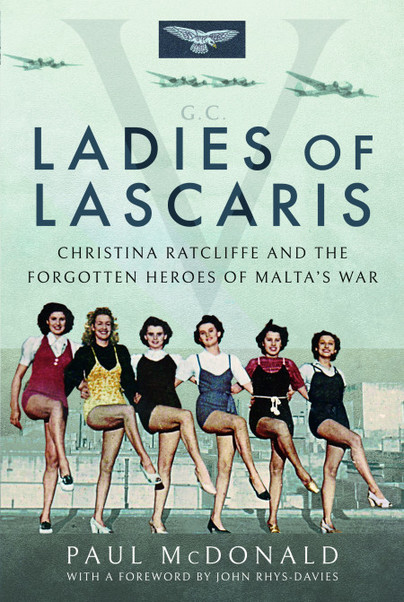 Ladies of Lascaris