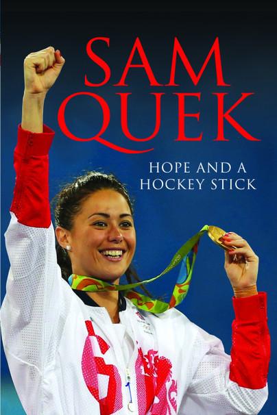 Sam Quek