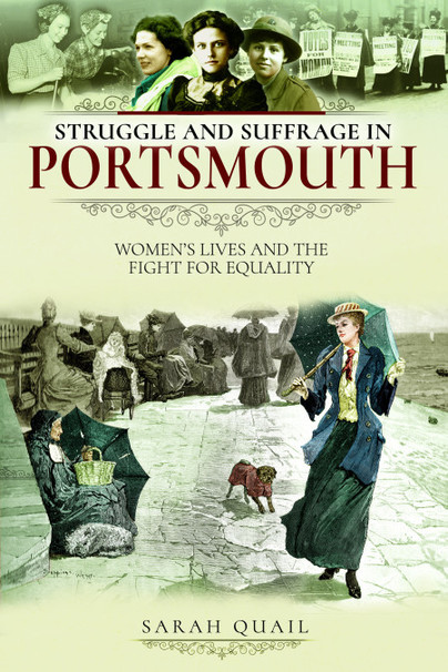 Struggle and Suffrage in Portsmouth