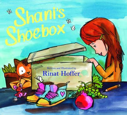 Shani's Shoebox