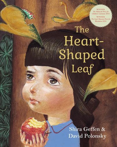 The Heart-Shaped Leaf