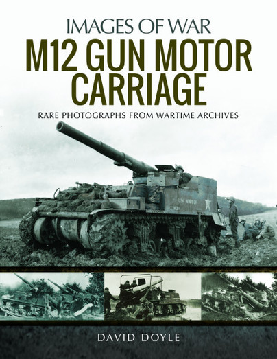 M12 Gun Motor Carriage