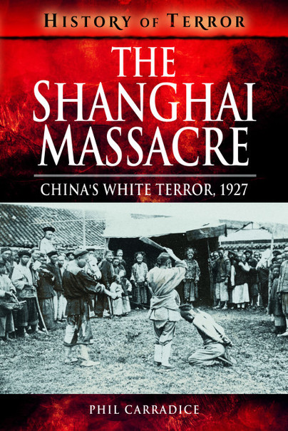 The Shanghai Massacre