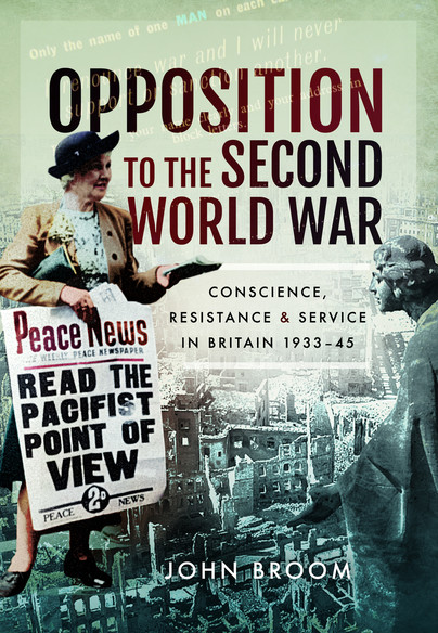 Opposition to the Second World War