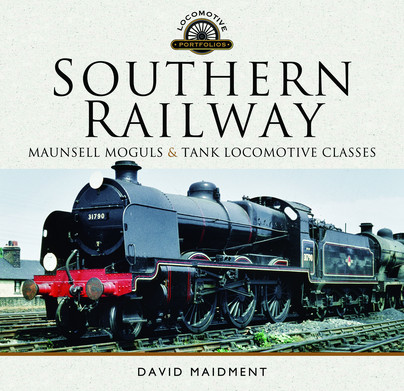 Southern Railway, Maunsell Moguls and Tank Locomotive Classes