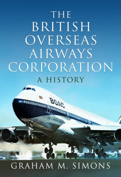 The British Overseas Airways Corporation