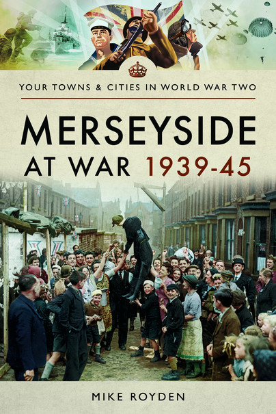 Merseyside at War 1939–45