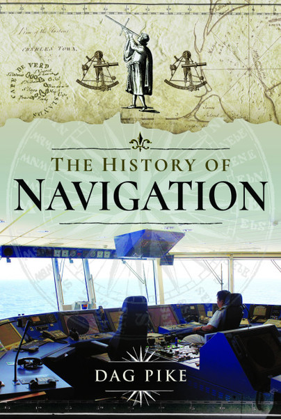 The History of Navigation