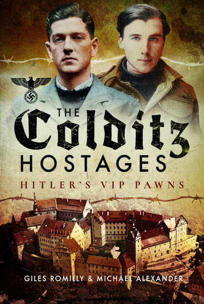 The Colditz Hostages